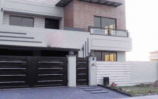 1 Kanal House For Rent In F-11/2, Islamabad