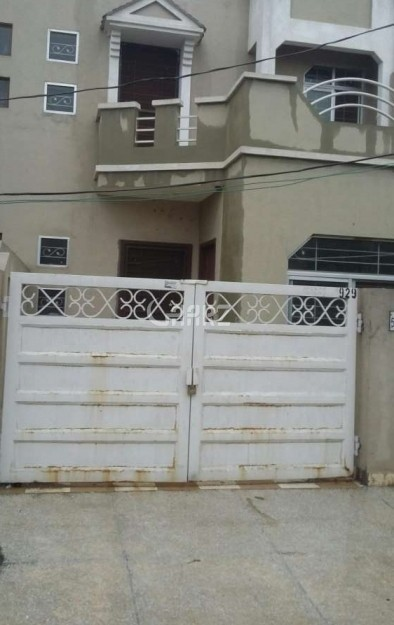5.3 Marla House For Sale In Nazimabad, Karachi