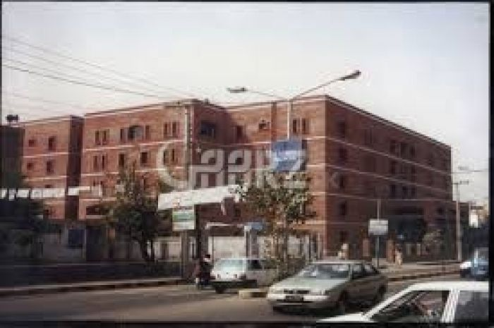 54000 Square Feet Building In Quaid-e-Azam Industrial Estate, Lahore