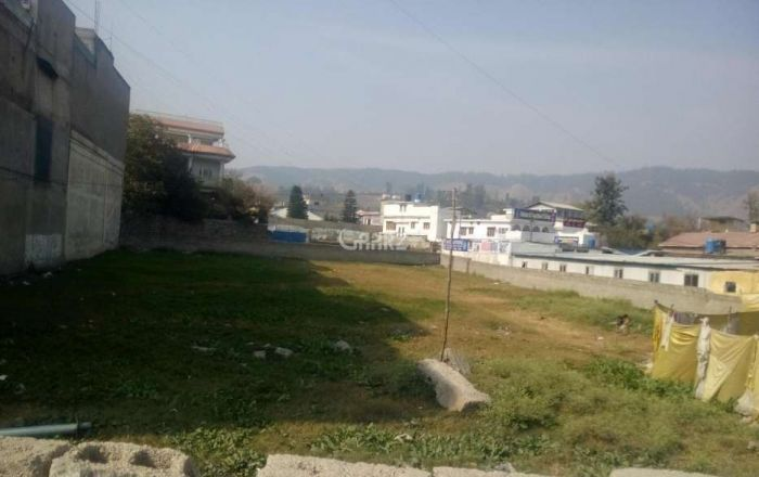 5.68 Kanal Plot For Sale In Sheikhupura - Faisalabad Road,Faislabad
