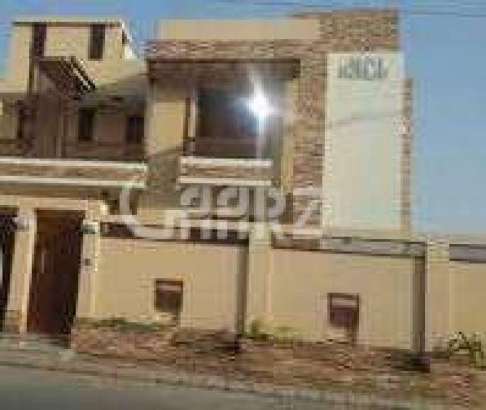 6  Marla  House  For Sale In   Latif Colony- Pakka Garha, Sialkot