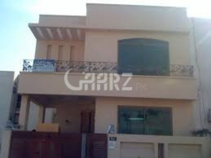 6 Marla House For Sale In Tulamba, Mian Channu