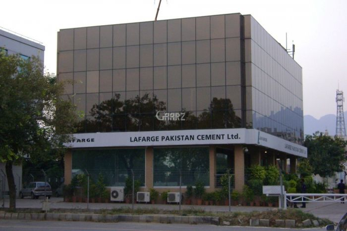 6000 Square Feet Building For Rent In Khayaban-e-Jinnah Road, Lahore