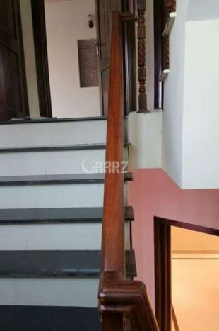 608 Square Feet Flat For Sale In  Canal Road,Faislabad