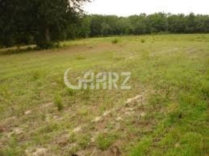 62 Marla Plot For Sale In Fazaia Housing Scheme Phase 1,Lahore