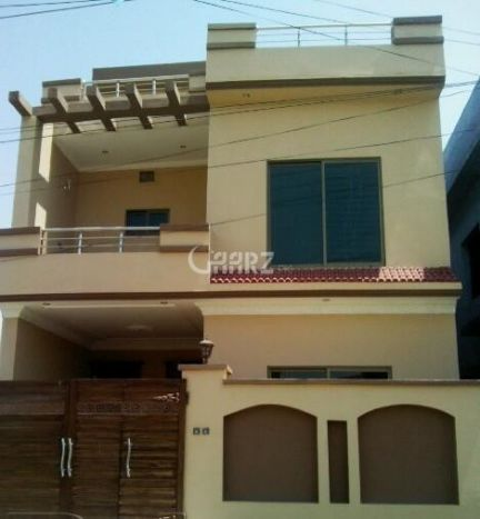 6.66 Marla House For Rent In  Township, Lahore