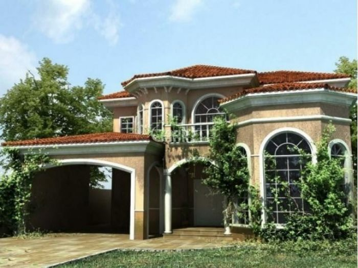 666 sq yd House for Rent in F 11/4, Islamabad.