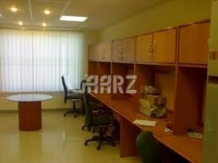 670 Square Feet Office For Rent In Liberty Market, Gulberg, Lahore.