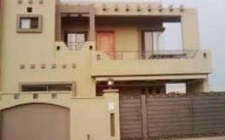 7 Marla House For Rent In Bahria Town Phase 8, Rawalpindi.