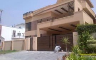 7 Marla House For Rent In Bahria Town Phase-8, Rwalpindi