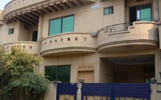 7 Marla House For Sale In E-11/2, Islamabad