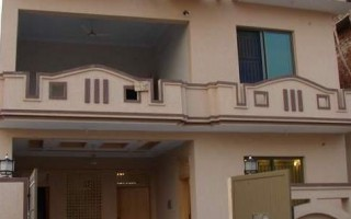 7 Marla House for Rent in E 11/4, Islamabad.