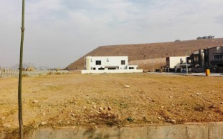 7 Marla Plot For Sale In Bahria Town Phase 8, Rawalpindi.