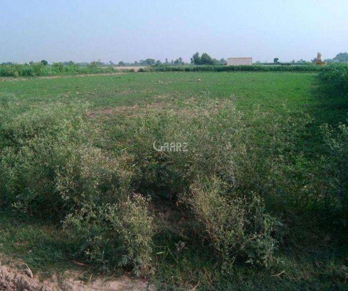 7  Marla Plot For Sale In   Samundari Road,Faisalabad