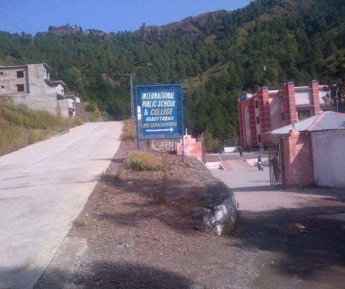 7 Marla Plot For Sale In Sitara Supreme City, Faislabad