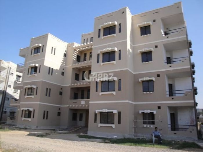 788 Square Feet Flat For Sale In Chinab Block, Allama Iqbal Town, Lahore