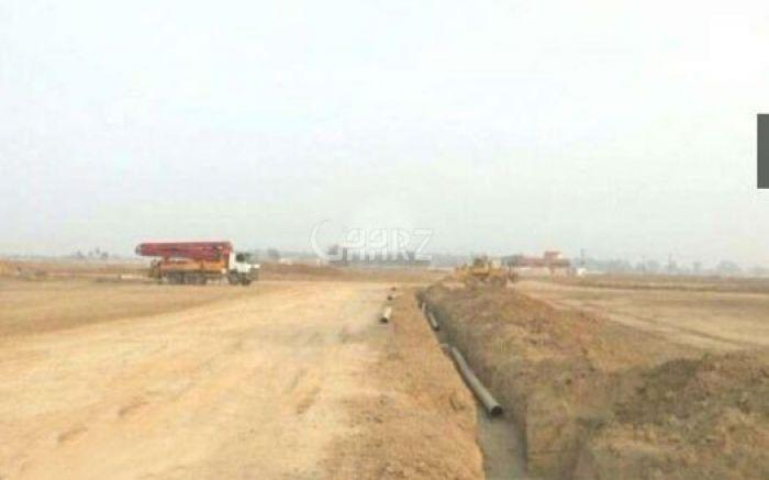 8 Kanal Plot For Sale  In Dasht Avenue,Gwadar