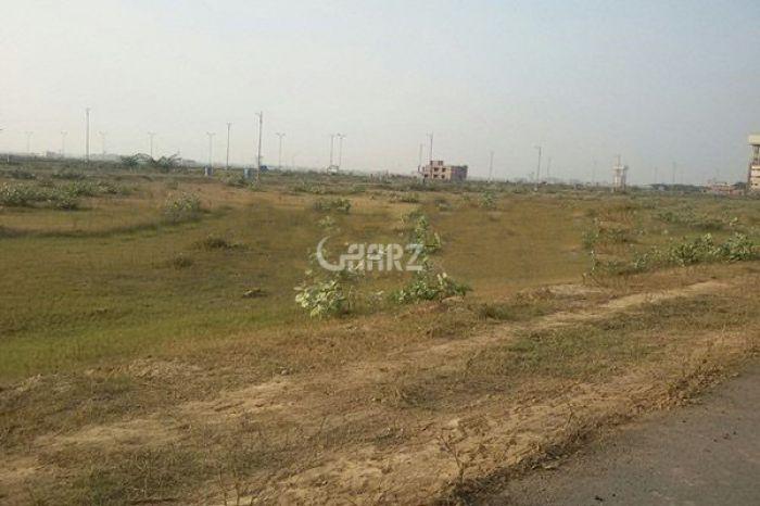 8 Kanal Plot For Sale In Jhalawan,Gwadar