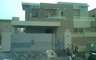 8 Marla House For Rent in Bahria Phase 8. Rawalpindi