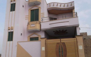 8 Marla House For Rent In DHA Defence, Karachi