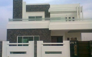 8 Marla House For Sale In FB Area