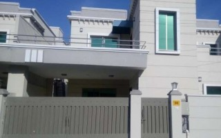 8 Marla House For Rent In  Quaid Block, Bahria Town