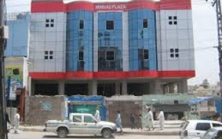 1800 square Feet  Plaza For Sale In DHA Phase-3, Block-Z, Lahore