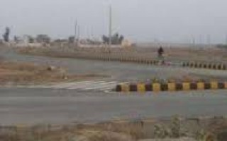 8 Marla Plot For Sale In DHA, Phase-6, Block-CC, Lahore