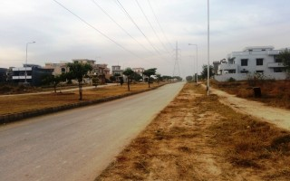 8 Marla Plot for Sale In G-14/2, Islamabad