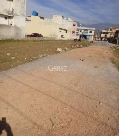 85 Marla Plot For Sale In Sundar, Lahore