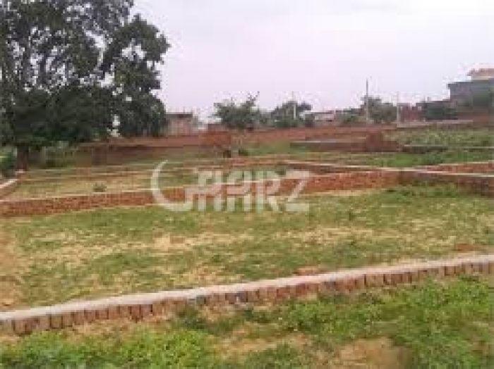 88 Kanal Plot For Sale In Mouza Chib Kalmati, Gwadar