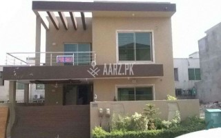 9 Marla House For Rent In Bahria Town - Umar Block, Lahore