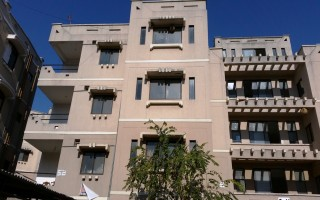 900 Square Feet Flat For Rent In G-11/3, Islamabad