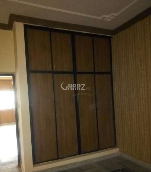 900 Square Feet Apartment For Rent In Amin Town, Rawalpindi