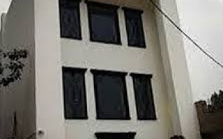900 Square Feet Building For Rent In DHA Phase 4 - CCA Block, Lahore