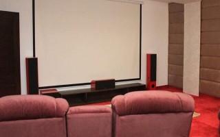 900 Square Feet Studio Flat for Rent In DHA Phase 6, Karachi.