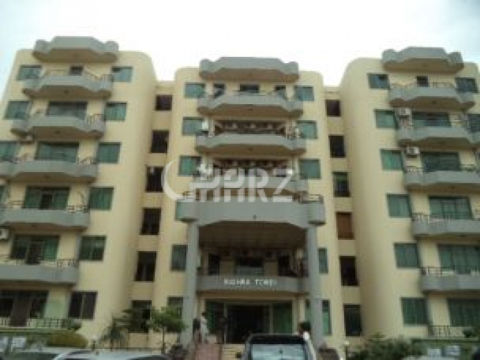 939 Square Feet Apartment For Sale In Bahria Town Phase-4, Rawalpindi.