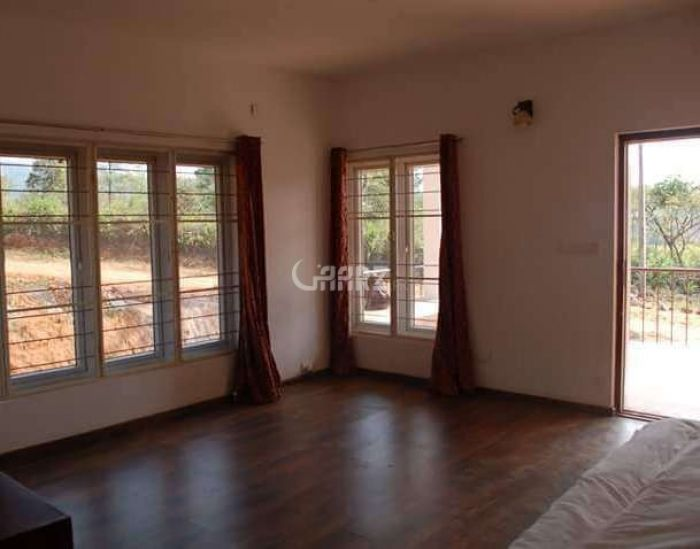950 Square Feet Flat For Rent In DHA Phase-2,Karachi