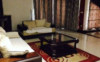950 Square Feet Flat For Rent In DHA Phase-2 Ext