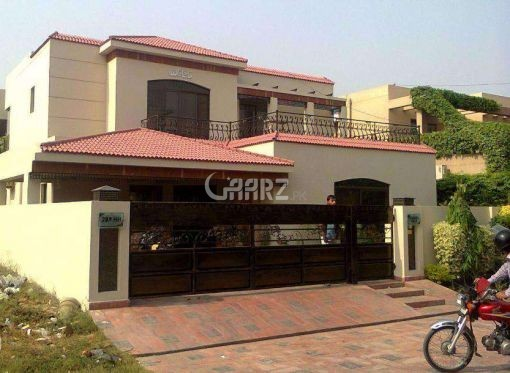 1 Kanal House For Sale In Bahria Town Phase-5, Rawalpindi