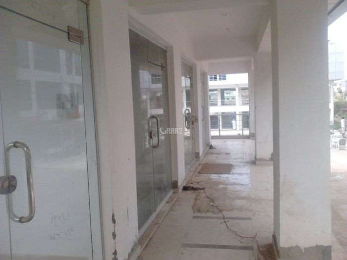 330 Square Feet Shop For Sale In F-11 Markaz, Islamabad