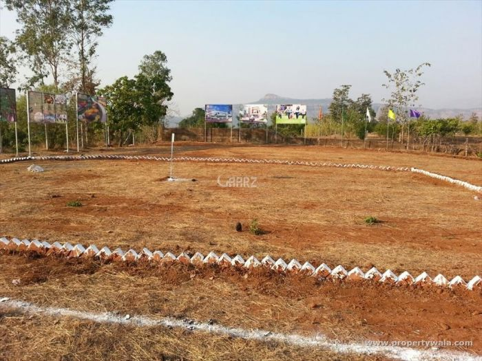1 Kanal Plot For Sale In DHA Phase-5 Block F,Lahore