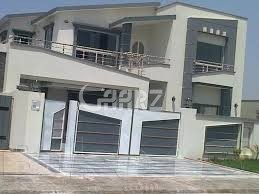 1 Kanal Brand new Banglow is Available for Sale