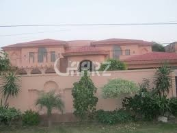 1 Kanal Brand New House For Sale In Block G, Model Town, Lahore