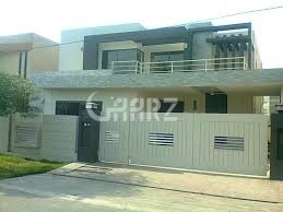 1 Kanal Brand New House For Sale In Block H, Model Town, Lahore