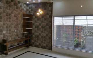 1 Kanal Bungalow For Rent In DHA Phase-6, Karachi