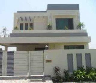 1 Kanal Upper Portion For Rent In DHA Phase-8 ,Karachi