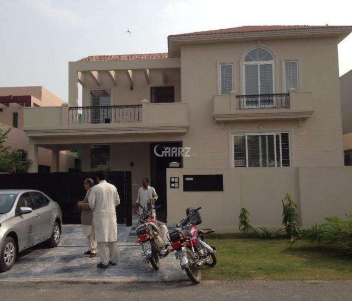 1  Kanal Bungalow For Rent In Bahria Town Phase 6, Rawalpindi