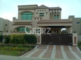 1 Kanal Upper Portion For Rent In Block DD, DHA Phase 4, Lahore