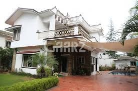 1 Kanal Bungalow For Rent In Block J, DHA Phase 5,Lahore